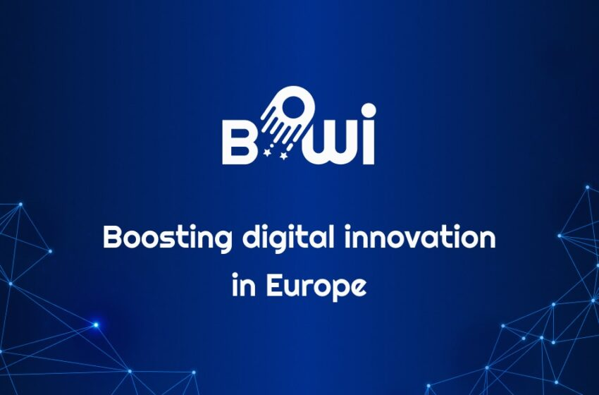 New opportunities of digital innovation in Romania through FIT Digital Innovation Hub and BOWI