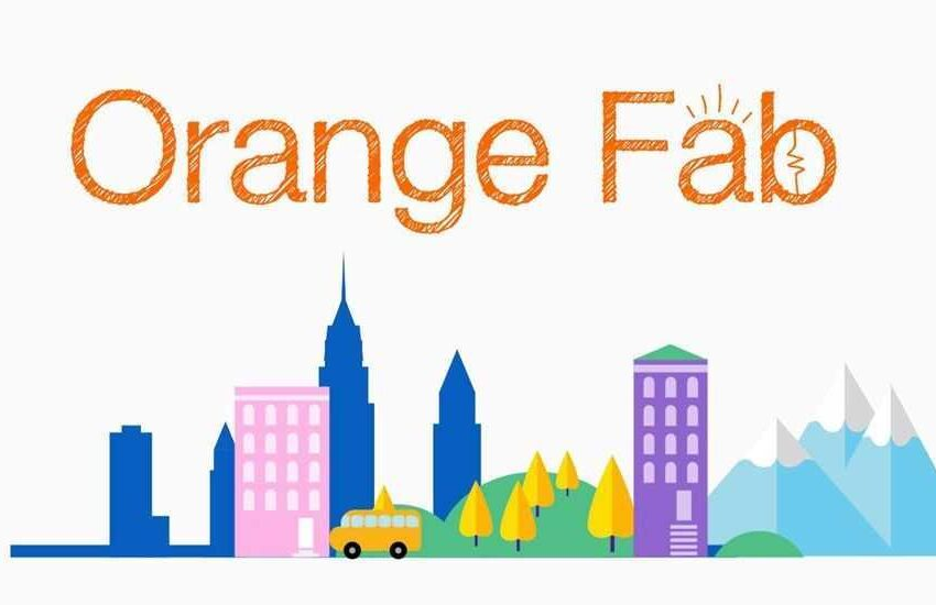 Cities of the Future – 4 startups join the Orange Fab program