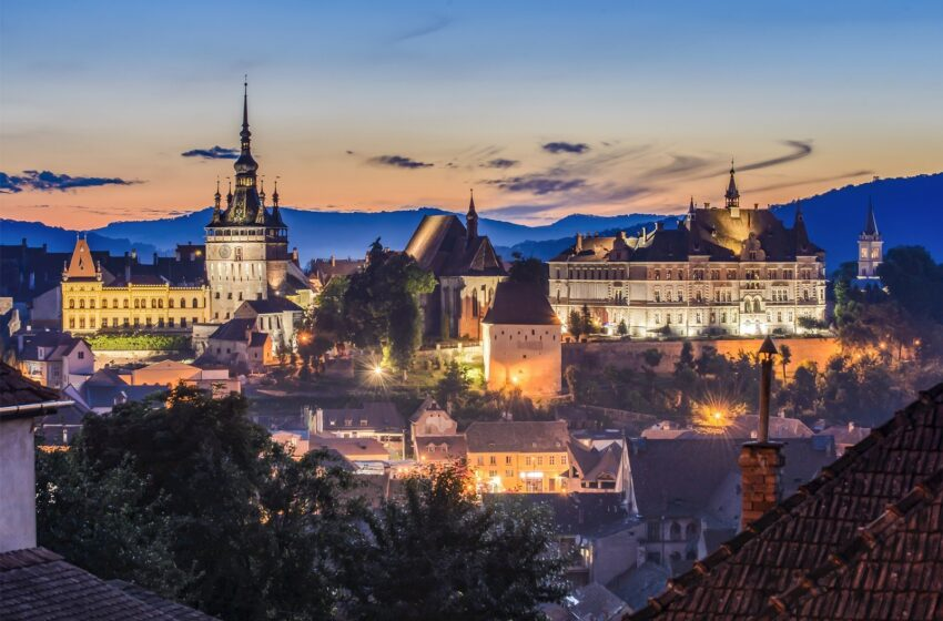 Can you work from anywhere? Choose Transylvania